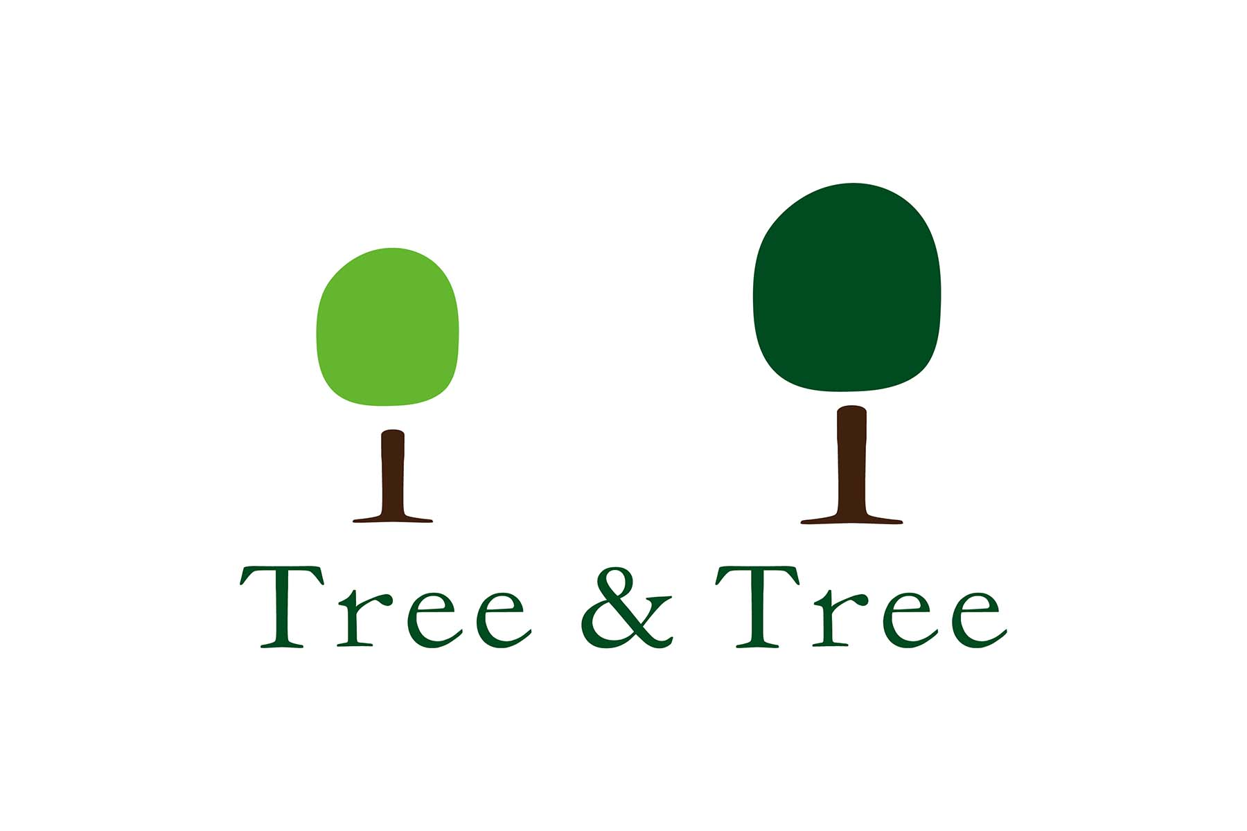 Tree & Tree